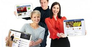 attract customers blog