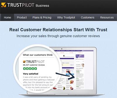 trustpilot-