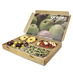 graze box packaging